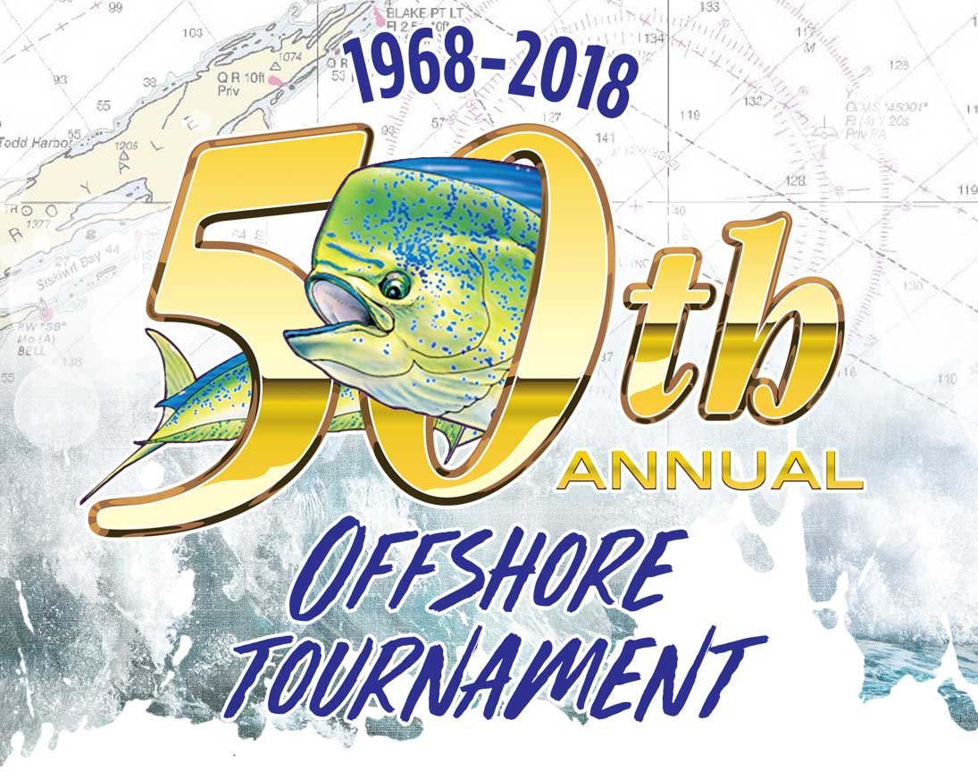 50th Annual FSFA Offshore Slam Fishing Tourney