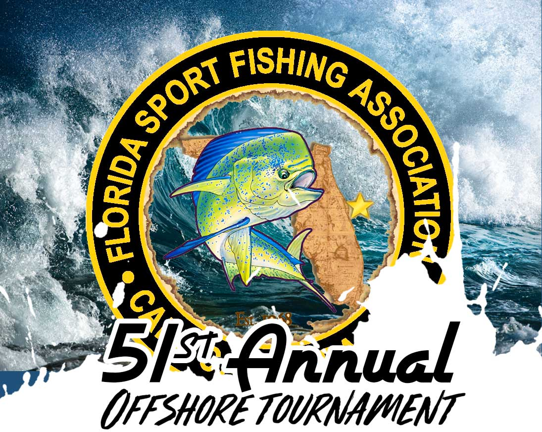 51st Annual FSFA Offshore Slam Fishing Tourney Results