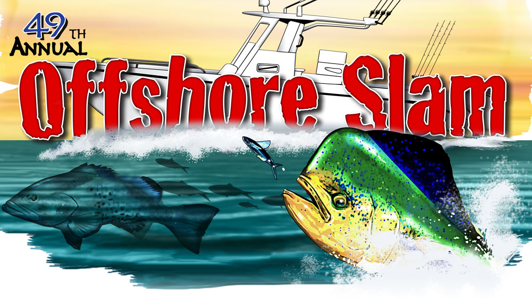 2017 FSFA Offshore Slam