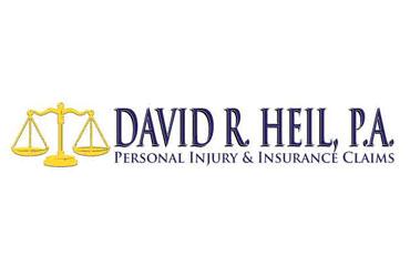 David R. Heil PA
