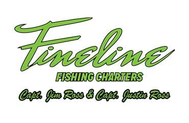 fine line fishing charters