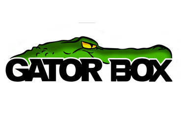 Gator Box Coolers