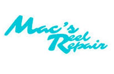 Macs Reel Repair