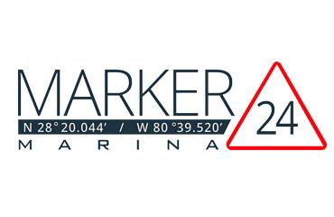 Marker 24