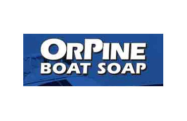 Orpine Boat Soap