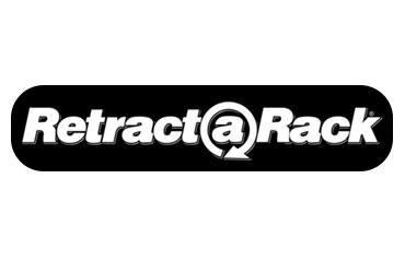 Retract-A-Rack