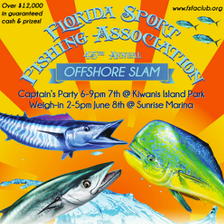 45th Annual Offshore Slam