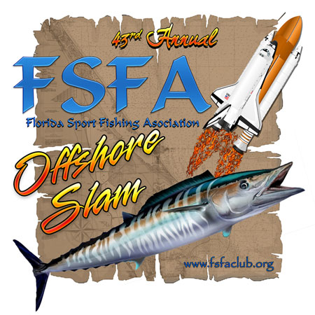43rd Annual Offshore Slam