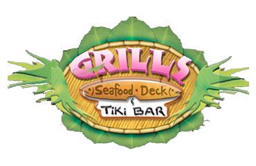 Grills Seafood