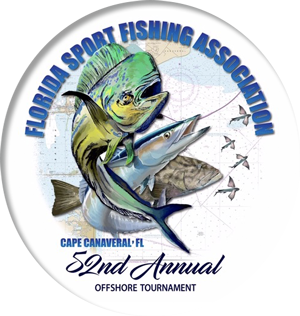 Central Florida's longest running annual Offshore Fishing Tournament!