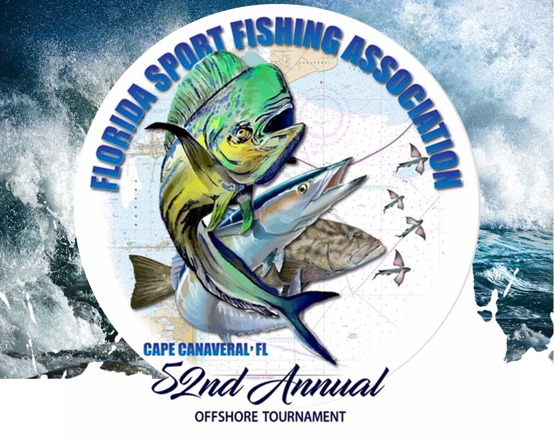 52nd Annual FSFA Offshore Slam Fishing Tourney